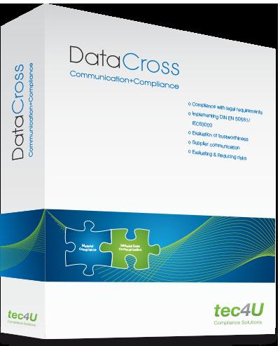 Software DataCross
