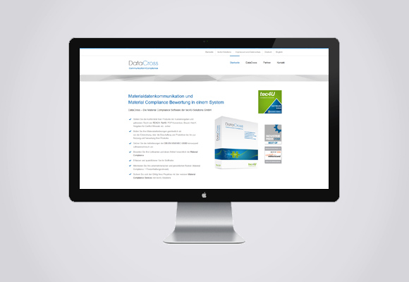 Website DataCross