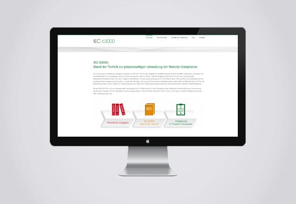 Website IEC63000