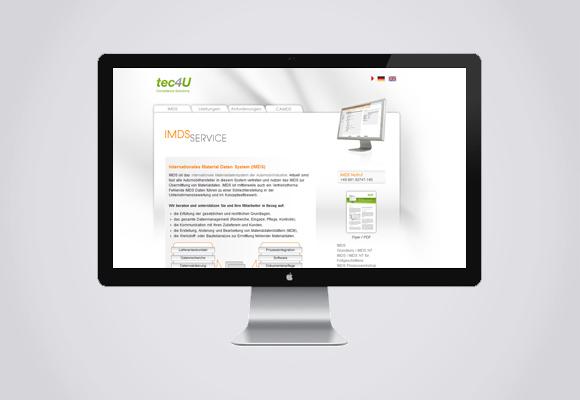 Website IMDS