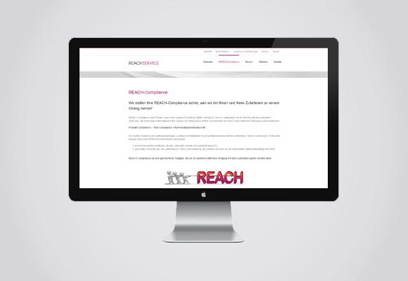 Website REACH