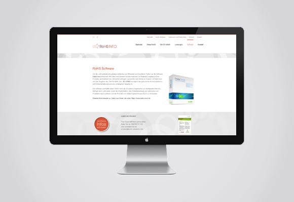 Website RoHS